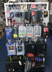Tackle boxes for all purposes