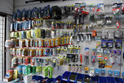 More than a rod and reel store
